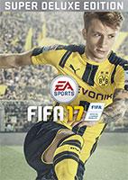 FIFA 17 Super Deluxe Edition Pre-Order