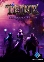 Trine™ Enchanted Edition
