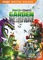 Plants vs. Zombies™ Garden Warfare DDX