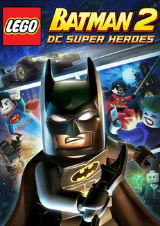 LEGO® Batman 2 DC Super Heroes™