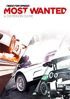 Need for Speed™ Most Wanted Deluxe DLC Bundle