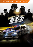 Need for Speed™ Deluxe Upgrade Pack