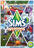 The Sims™ 3 Seasons