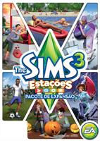 The Sims™ 3 Estações