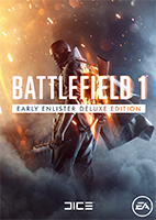 Battlefield™ 1 Early Enlister Deluxe Edition