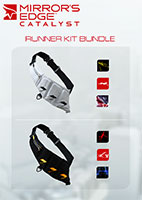 Mirror's Edge™ Catalyst Runner Kit Bundle