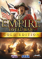 Empire: Total War™ - Gold Edition