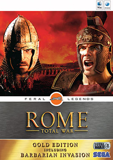 Rome: Total War™ Gold Edition