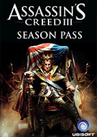 Assassin's Creed® III - Season Pass