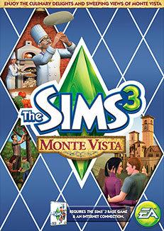 The Sims™ 3 Monte Vista