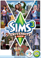 The Sims™ 3 University Life