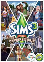 The Sims™ 3 Vida Universitária