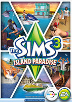 The Sims™ 3 Island Paradise