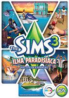 The Sims™ 3 Ilha Paradisíaca