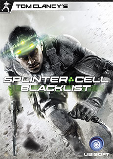 Tom Clancy's Splinter Cell Blacklist™ Digital Deluxe Edition