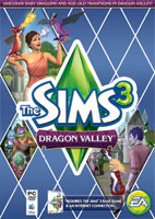 The Sims™ 3 Dragon Valley Gold Edition