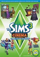 The Sims™ 3 Cinema Coleção de Objetos