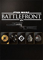 STAR WARS™ Battlefront™ Bounty Hunter Upgrade Pack