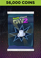 PvZ Garden Warfare 2 56,000 Coin Pack