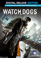 Watch_Dogs™ Deluxe Edition