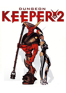 Dungeon Keeper™ 2