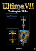 Ultima™ VII: The Complete Edition
