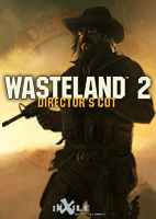 Wasteland™ 2: Director's Cut Digital Deluxe Edition