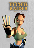 Tomb Raider I + II + III Bundle