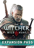 The Witcher® 3: Wild Hunt Expansion Pass