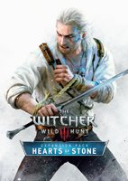 The Witcher® 3: Wild Hunt - Hearts of Stone