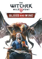 The Witcher® 3: Wild Hunt Blood and Wine