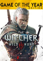 The Witcher® 3: Wild Hunt Game of the Year