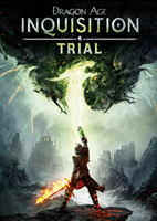 Dragon Age™: Inquisition - Trial