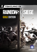 Tom Clancy's Rainbow Six® Siege Gold Edition
