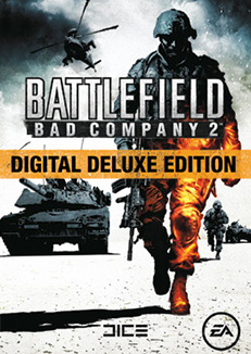 Battlefield: Bad Company™ 2 Digital Deluxe Edition