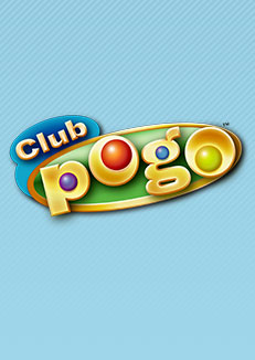 Club Pogo™ 6-Month Membership