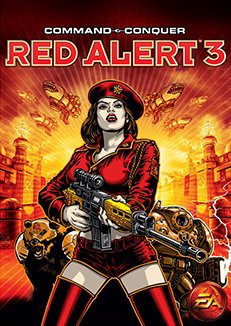 Command & Conquer™ Red Alert™ 3
