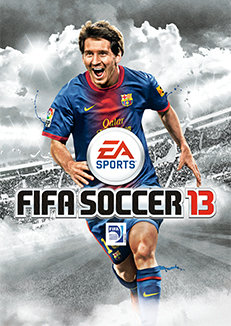 500 FIFA 13 PC Points