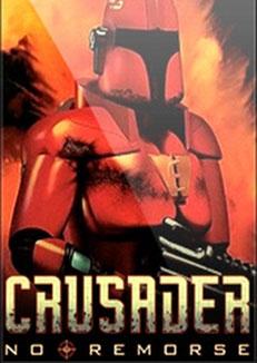 Crusader: No Remorse™