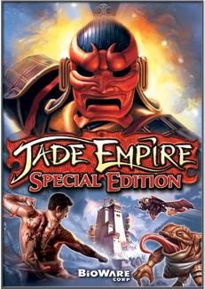 Jade Empire Special Edition (PC Digital Download) Free