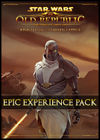 STAR WARS™: The Old Republic™ - Knights of the Fallen Empire Origin Epic Experience Pack