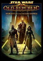 STAR WARS™: The Old Republic™ - Knights of the Fallen Empire Origin Outlander Pack