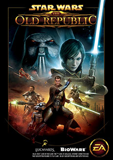 STAR WARS™: The Old Republic™ Digital Standard Edition