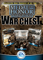 Medal of Honor Allied Assault™ War Chest