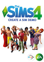 The Sims™ 4 Create A Sim Demo