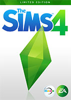 The Sims™ 4 Limited Edition