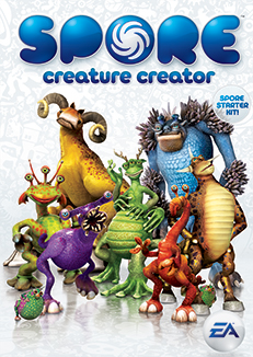 SPORE™ Creature Creator (PC Download)