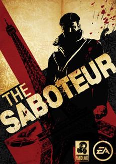The Saboteur™