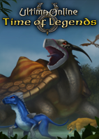 Ultima Online™ Time of Legends