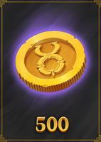 Ultima Online™ 500 Sovereigns Pack